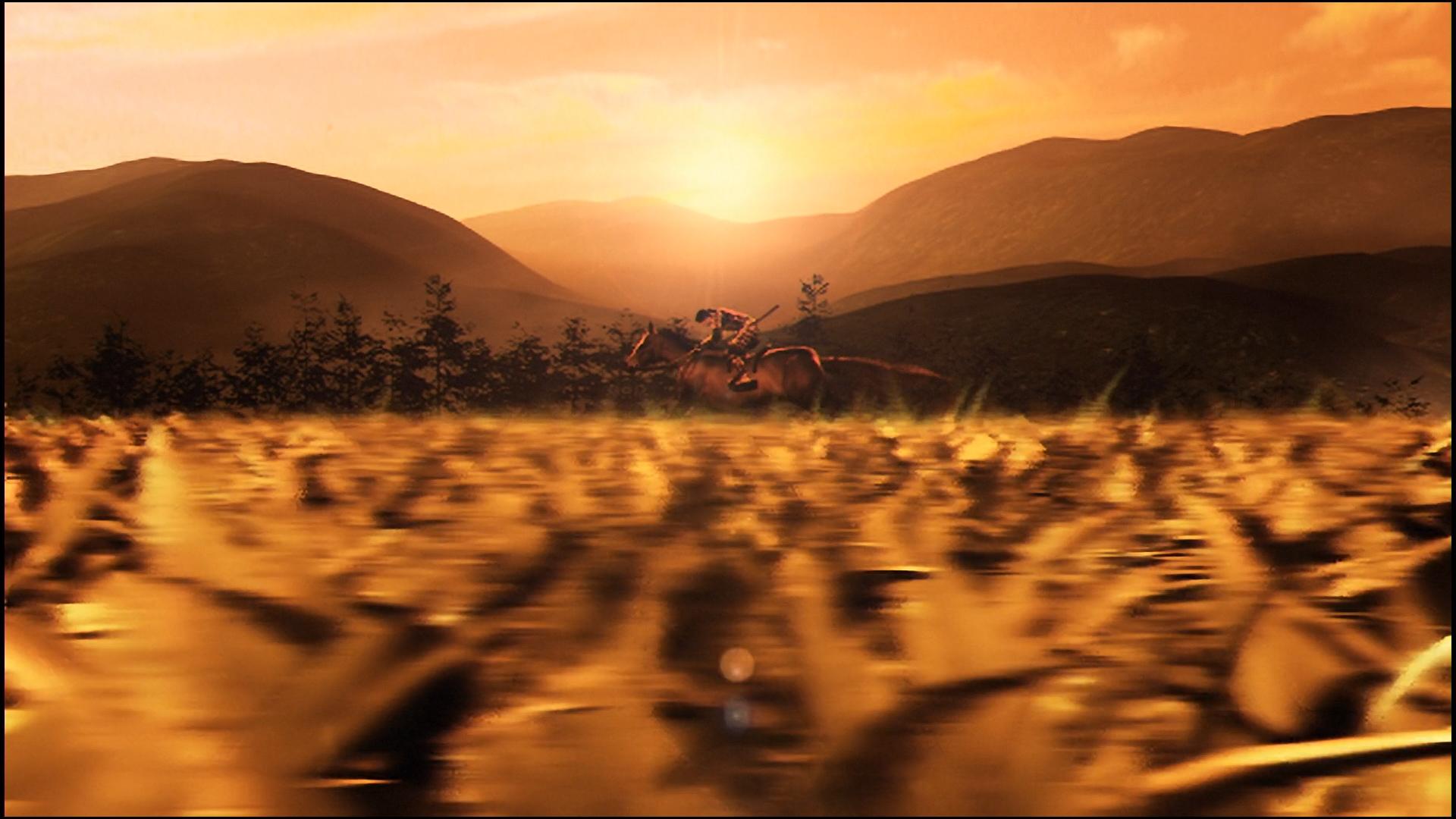 Onimusha: Warlords HD Remaster ganha toneladas de imagens sensacionais