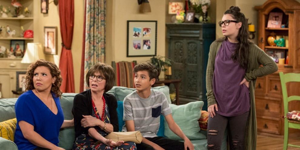 As 12 melhores séries de comédia para ver na Netflix