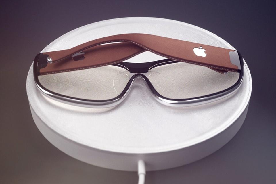 442938462 Apple compra startup de lentes e fica mais perto da realidade aumentada