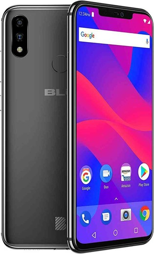 BLU VIVO XI Plus