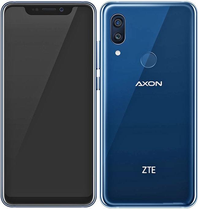 Imagem: ZTE Axon 9 Pro