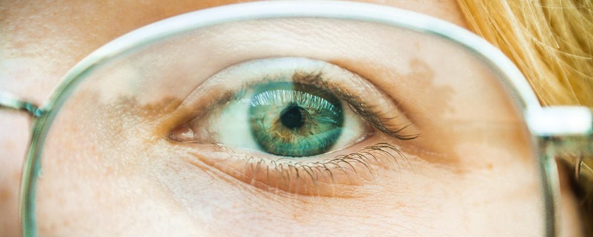 Imagem de: Pesquisadores usam impressora 3D para criar protótipo de olho biônico