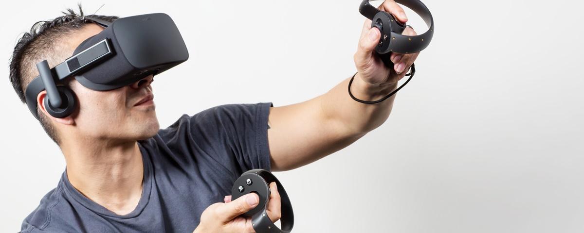 0cbb83546 Imagem de: Microsoft quase lançou um aparelho de realidade virtual para o Xbox  One