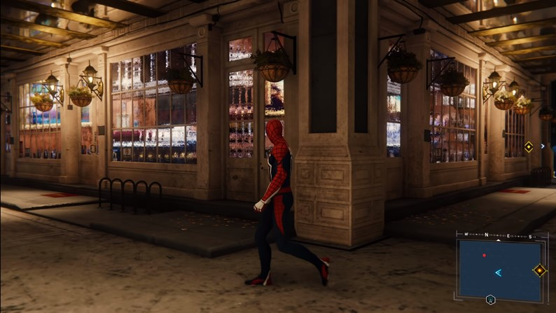 Spider-Man com downgrade? Digital Foundry contesta e diz que houve upgrade