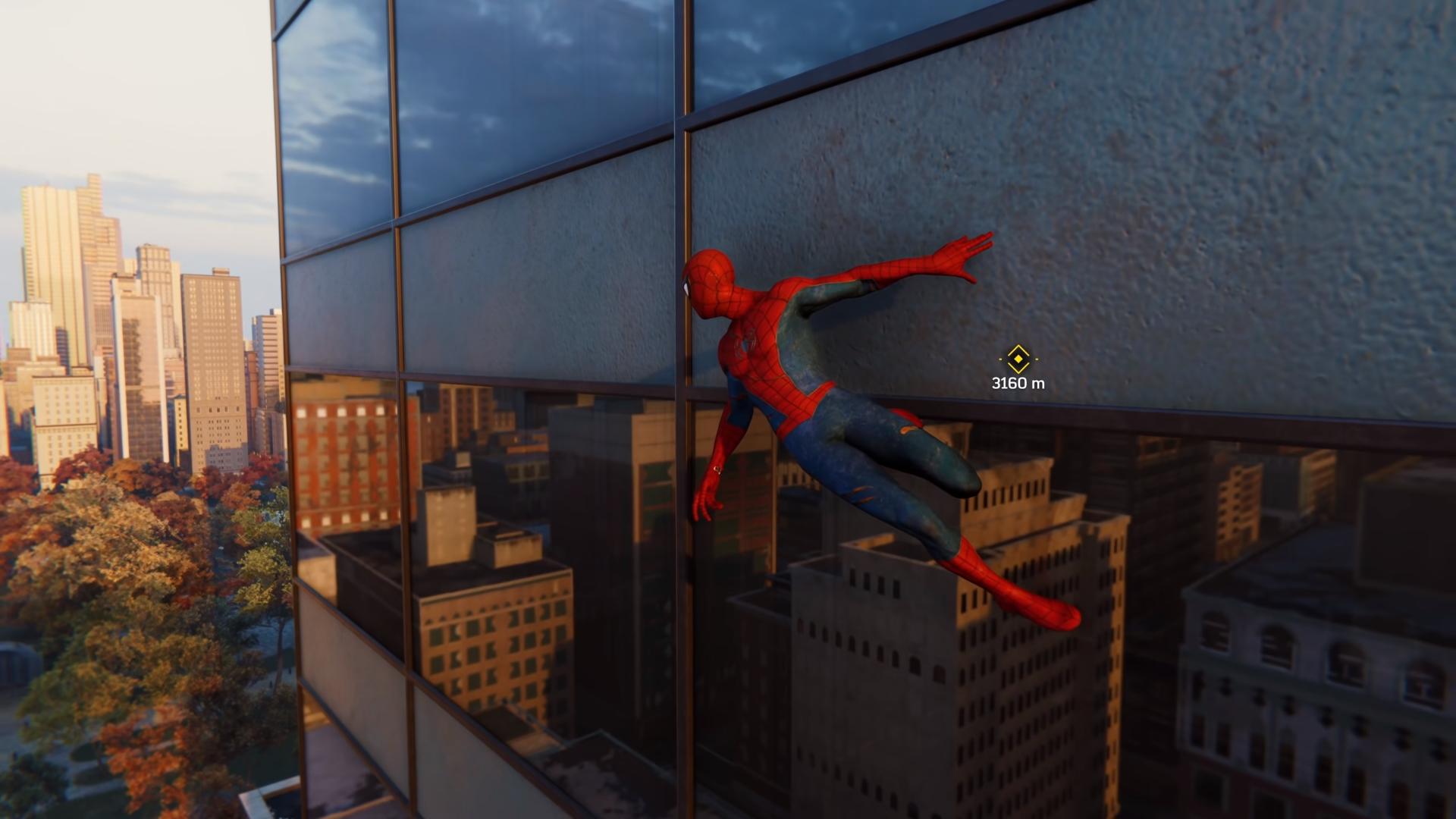 Spider-Man com downgrade? Digital Foundry contesta e diz que houve upgrade