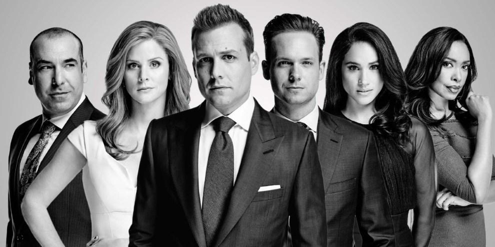 17 melhores séries de drama para assistir na Netflix