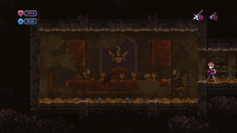Chasm traz de volta o encanto de Castlevania, mesmo sem grandes novidades
