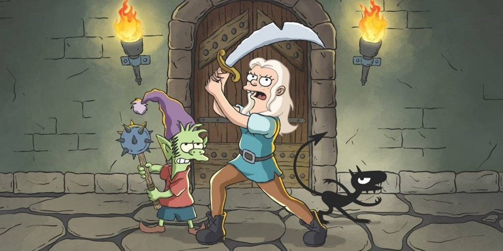 As 7 melhores séries de animação para adultos na Netflix