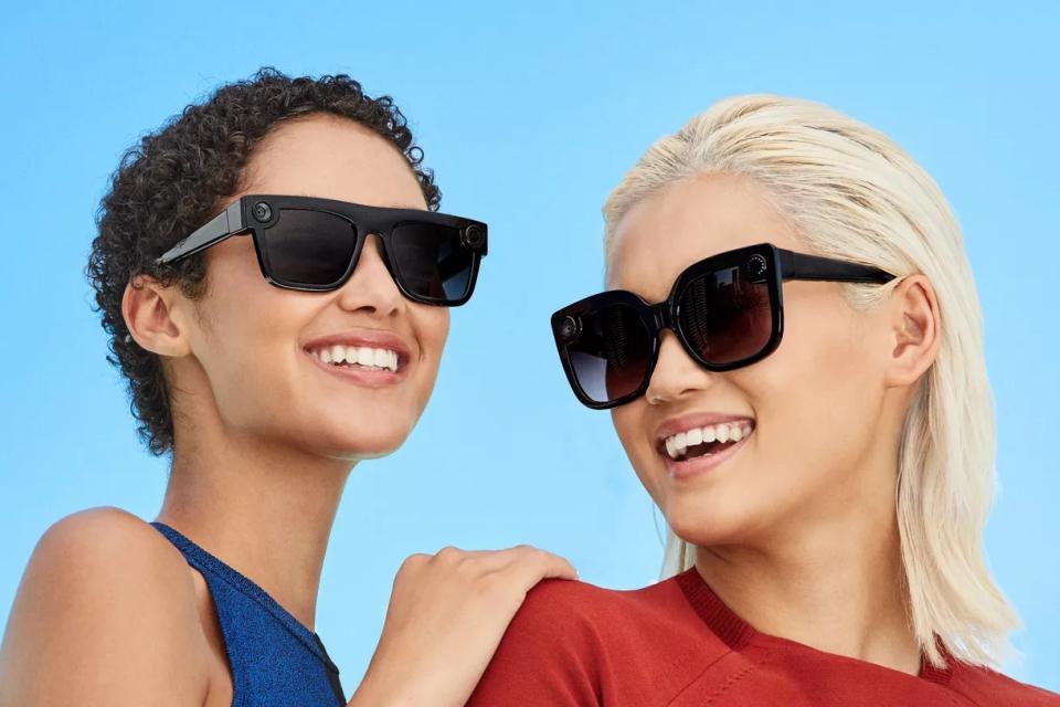Snap lança novos Spectacles, mais parecidos com óculos de sol comuns b8206211ce