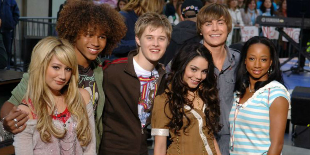 High School Musical: série inspirada nos filmes começa a ser produzida
