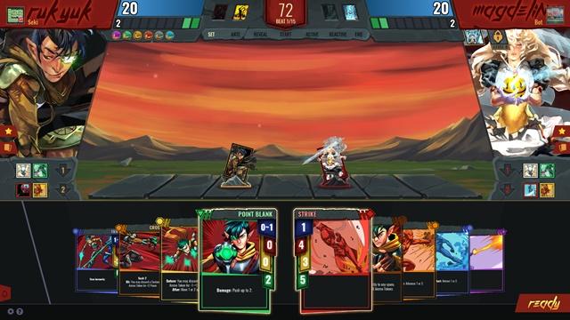 BattleCON: Online - Imagem 1 do software