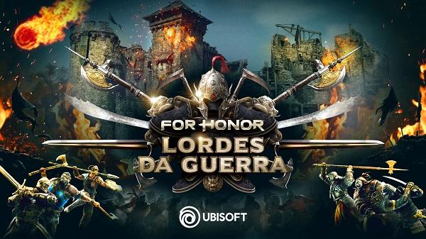 Lordes da Guerra