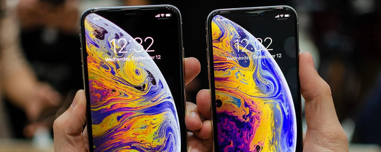 Baixe Agora Os Papéis De Parede Oficiais Dos Novos Iphones