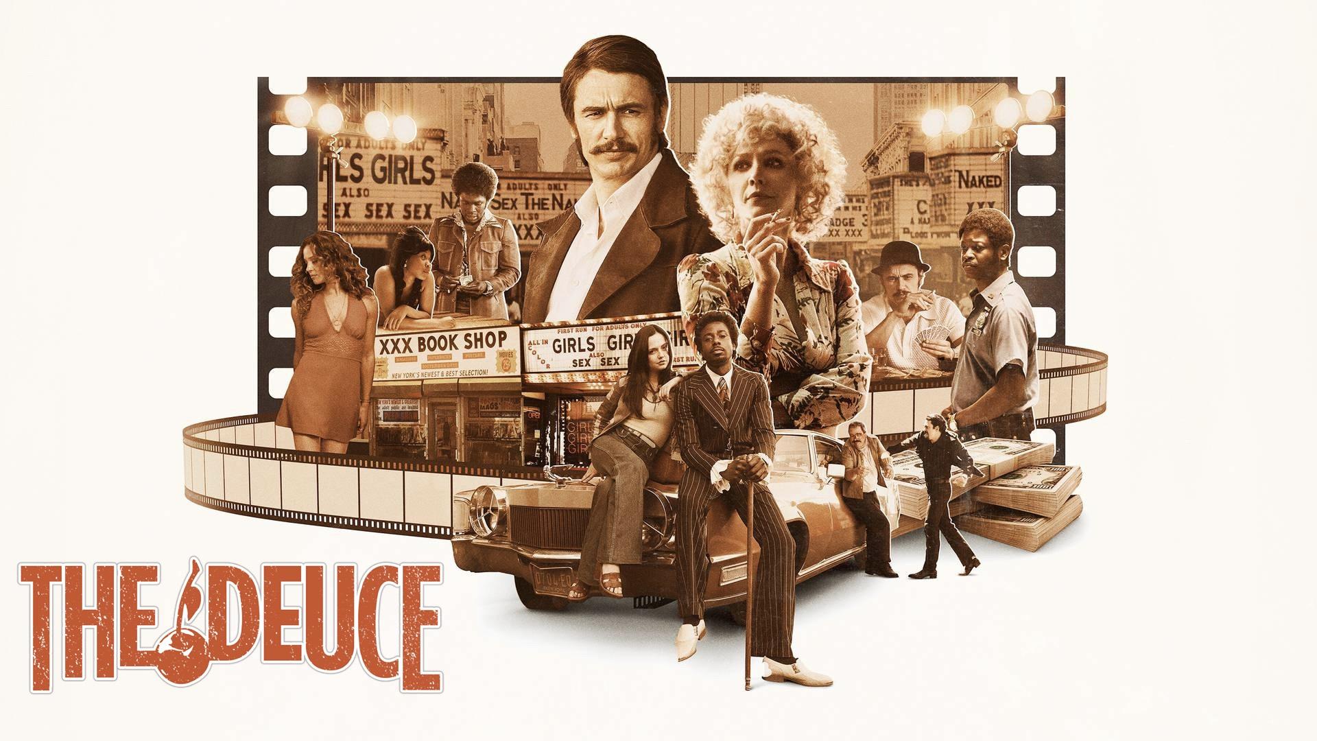 As melhores séries de drama para assistir na HBO