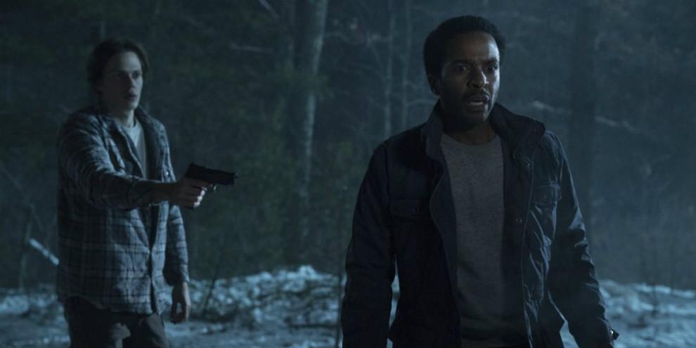 Criador de Castle Rock explica final da 1ª temporada e dá pistas da próxima