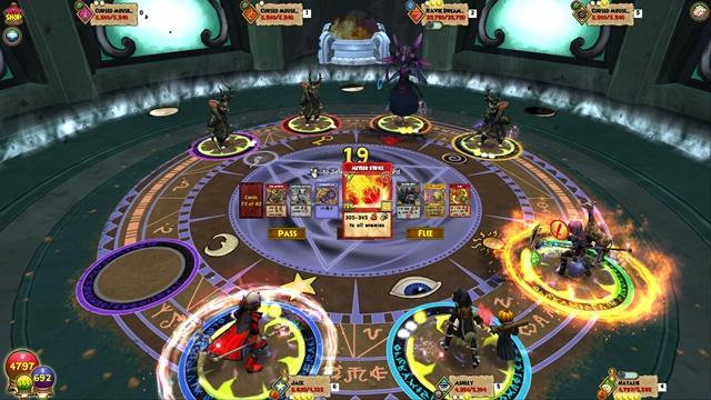 Wizard101 - Imagem 1 do software