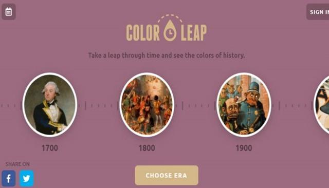 Color Leap - Imagem 1 do software