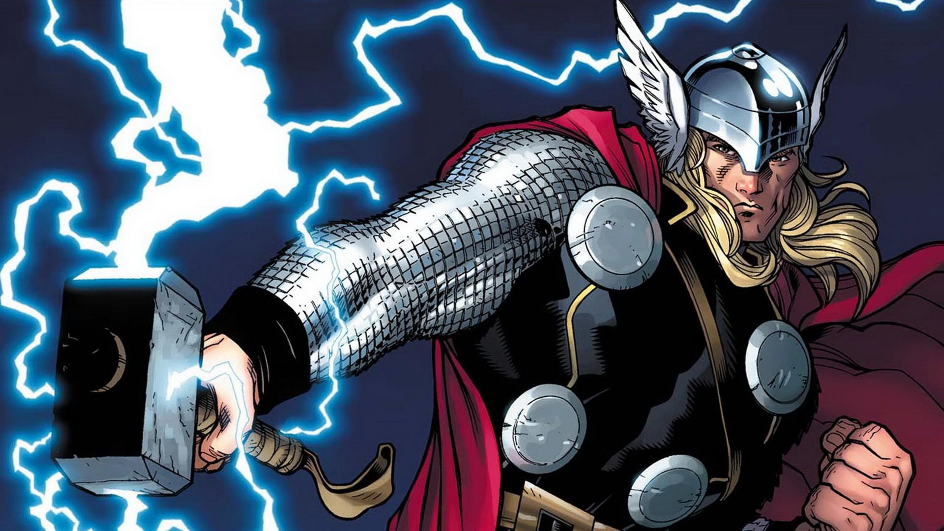 Thor Theme - Imagem 1 do software