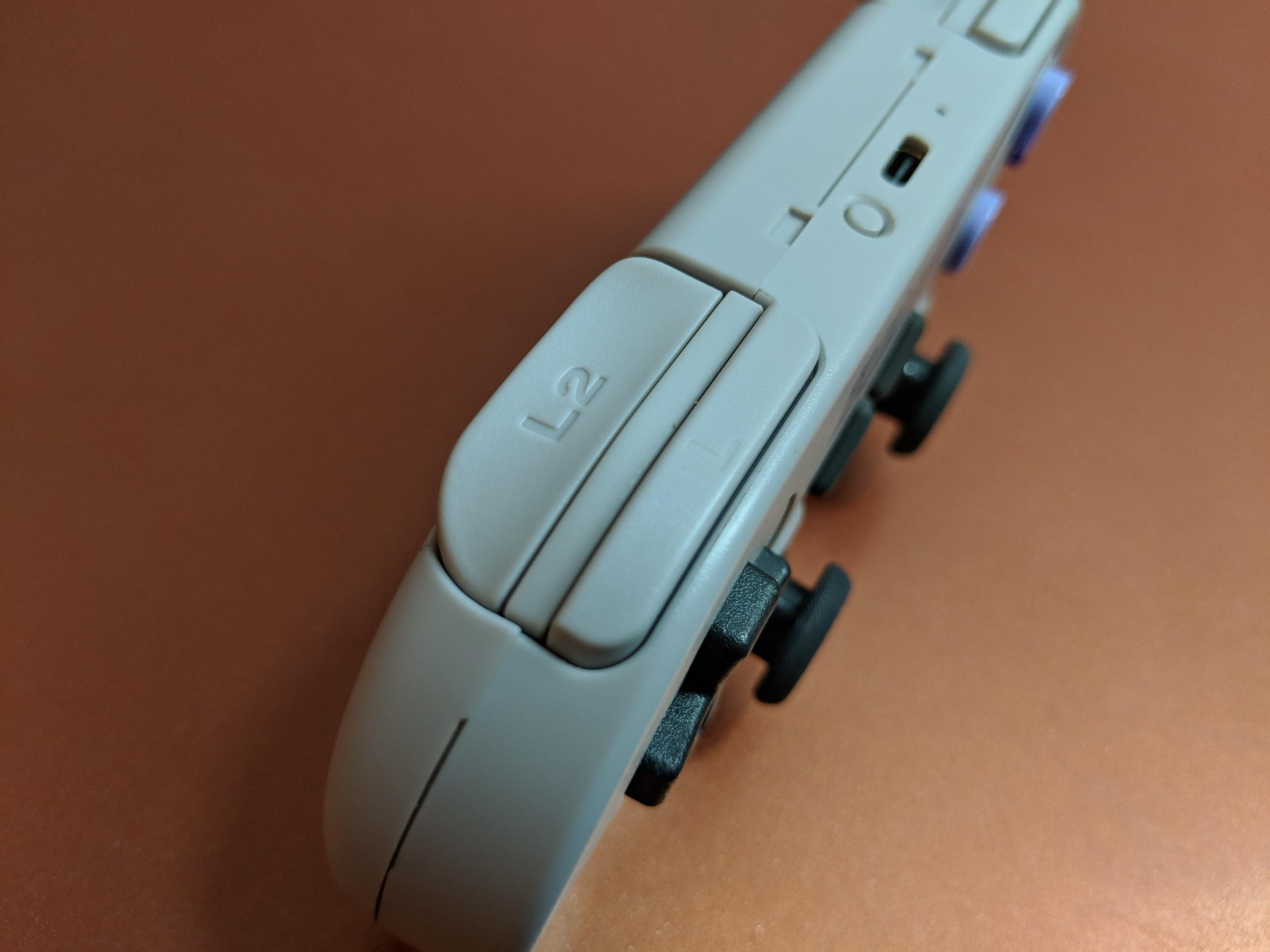 Review: controle SF30 Pro/SN30 Pro da 8Bitdo