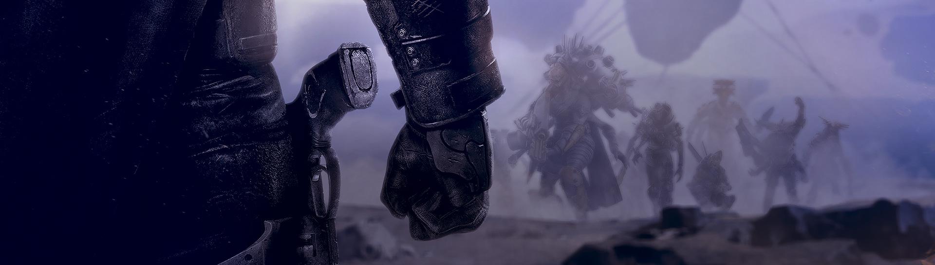 Destiny 2: Renegados