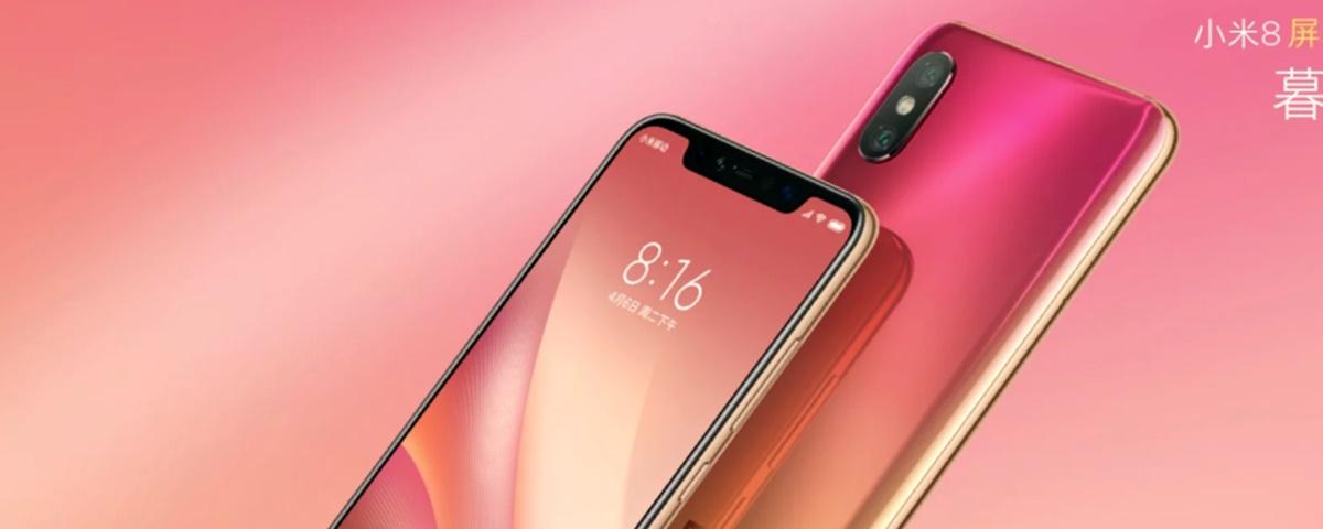 Xiaomi Aumenta A Família Mi 8 Com O Mi 8 Pro E O Mi 8 Lite E