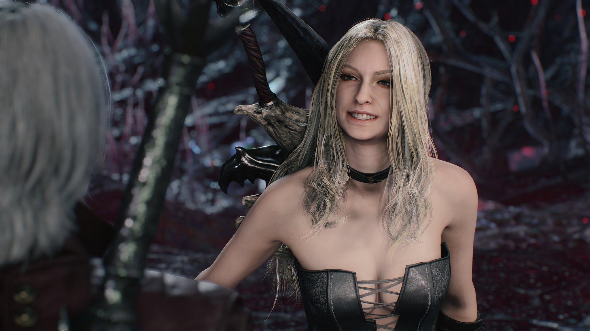 Capcom revela imagens e dublagem de Devil May Cry 5; veja versão Deluxe