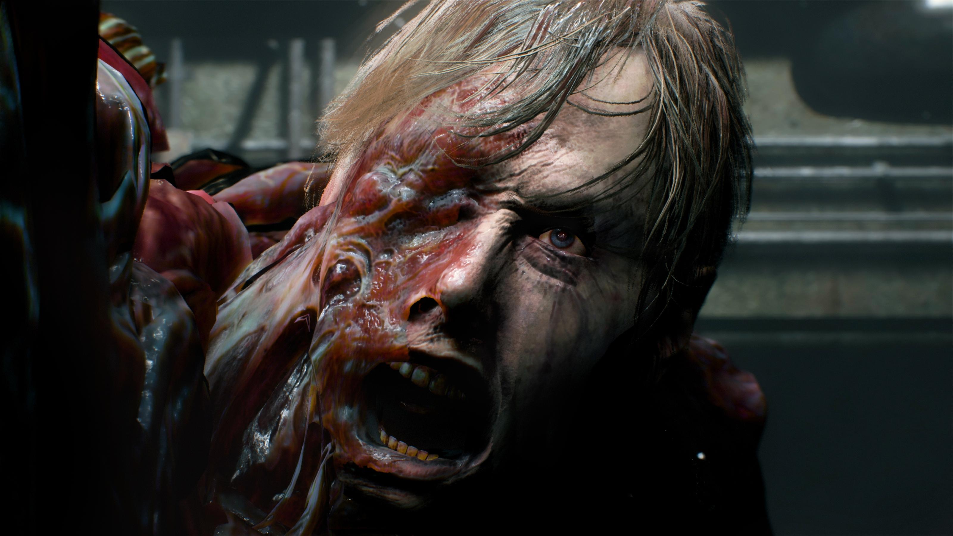 [Atualizado] Resident Evil 2: Ada, Annete e mais imagens surgem na TGS