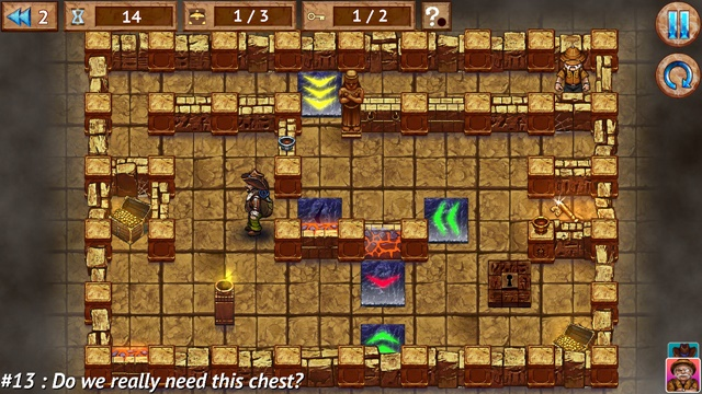 Maze of Adventures - Imagem 1 do software