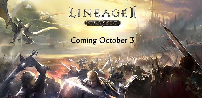 Lineage II: Classic