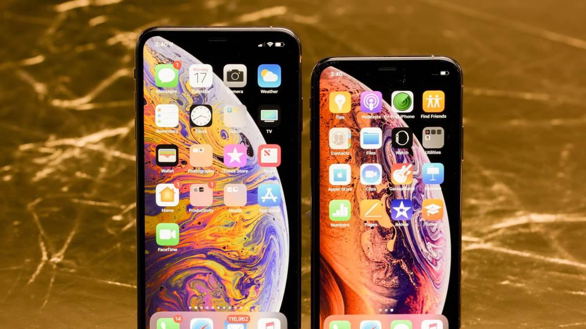 573da75cf9f Saiba qual é o preço de custo do iPhone Xs Max para a Apple