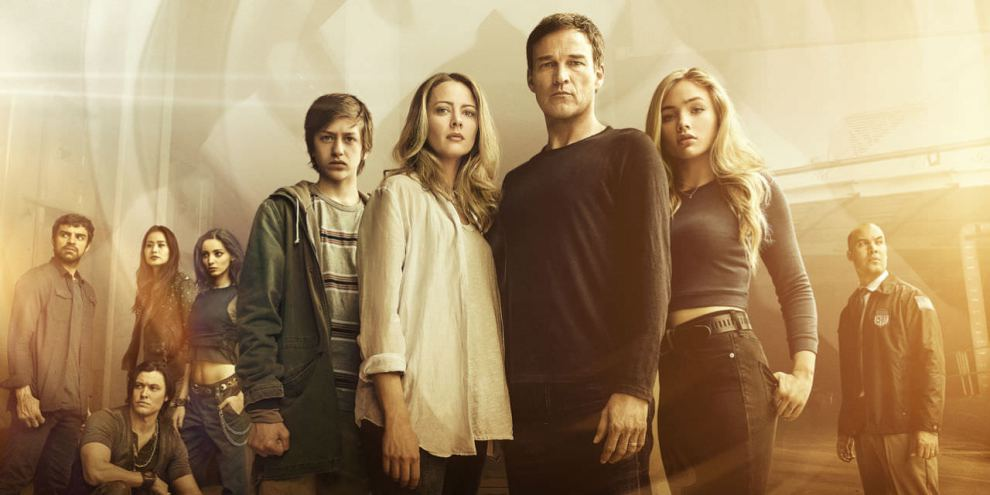 As 22 melhores séries no catálogo do FOX Premium
