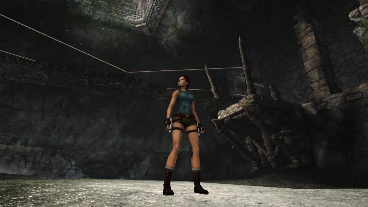 Tomb Raider: do pior para o melhor (ranking segundo o Metacritic) | Voxel
