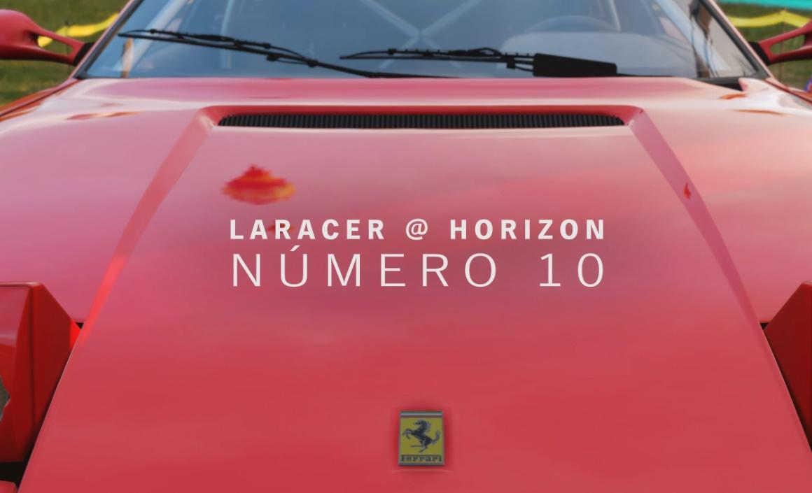 LaRacer
