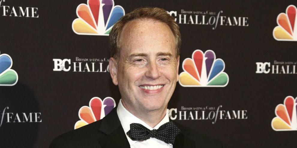 """Bob Greenblatt deixa a NBC: """"chegou a hora de encarar um novo desafio"""""""
