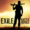 Logo Exile: Battle Royale ícone