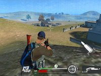 Imagem 2 do Exile: Battle Royale
