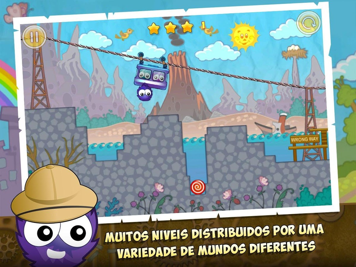 Catch the Candy: Tutti Frutti - Imagem 1 do software