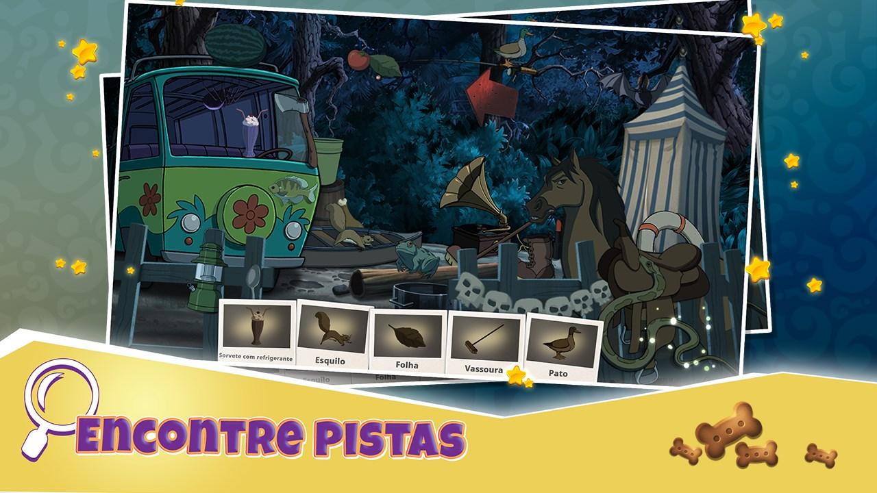Scooby-Doo Mystery Cases - Imagem 1 do software