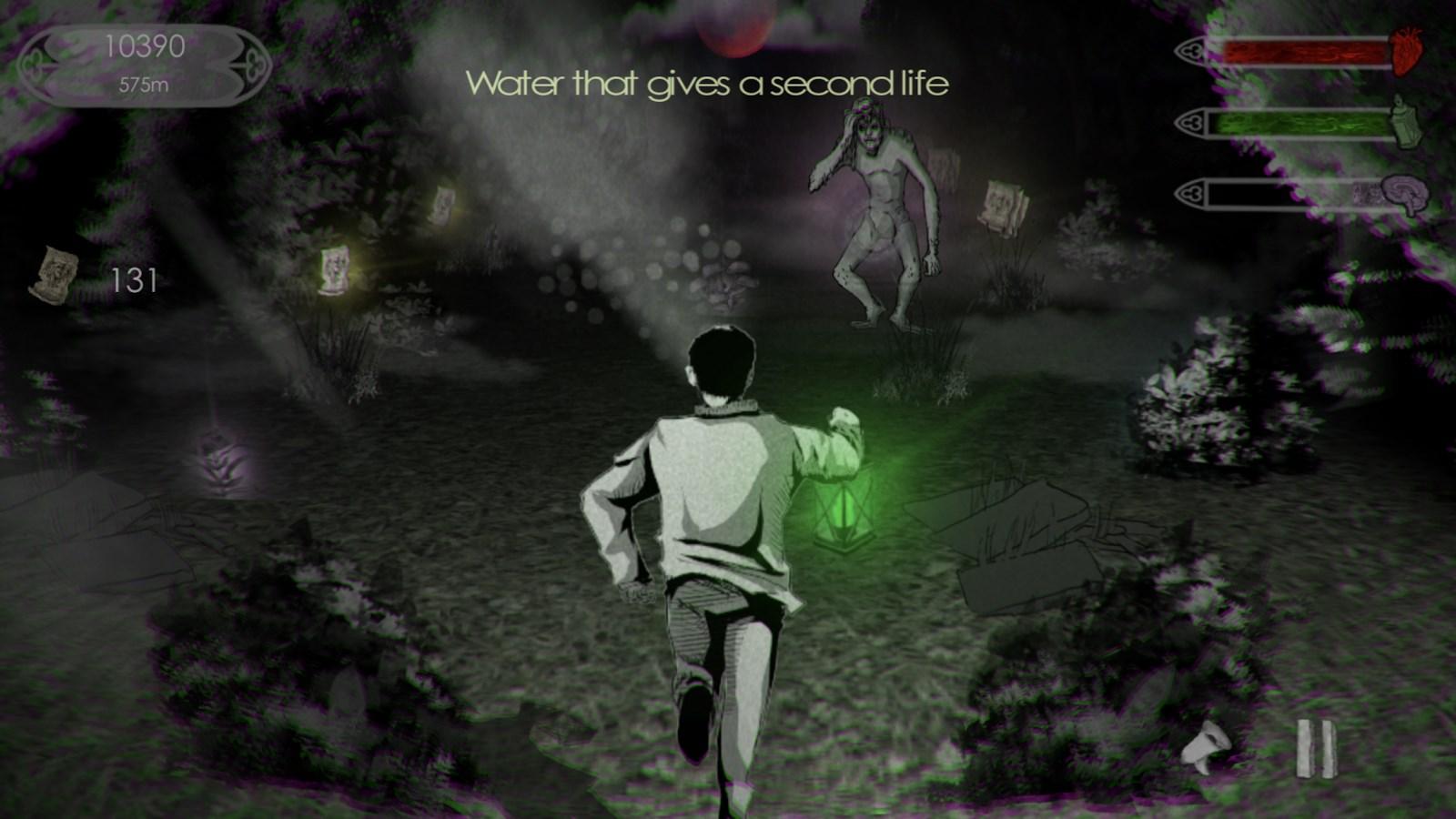 Lovecraft Escape - Imagem 1 do software