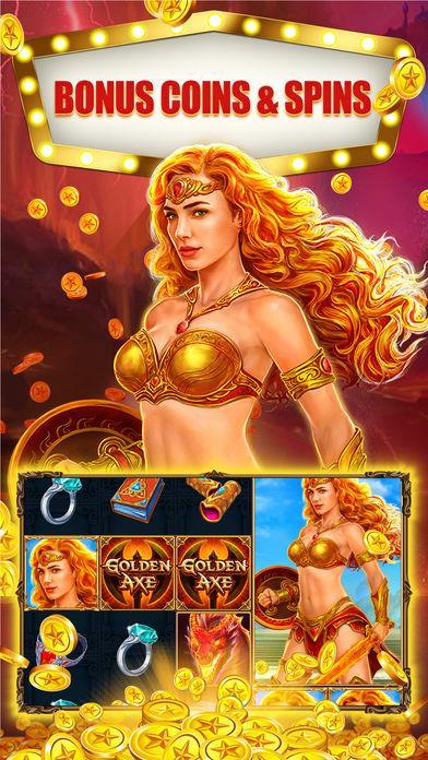 SEGA Slots - Imagem 2 do software