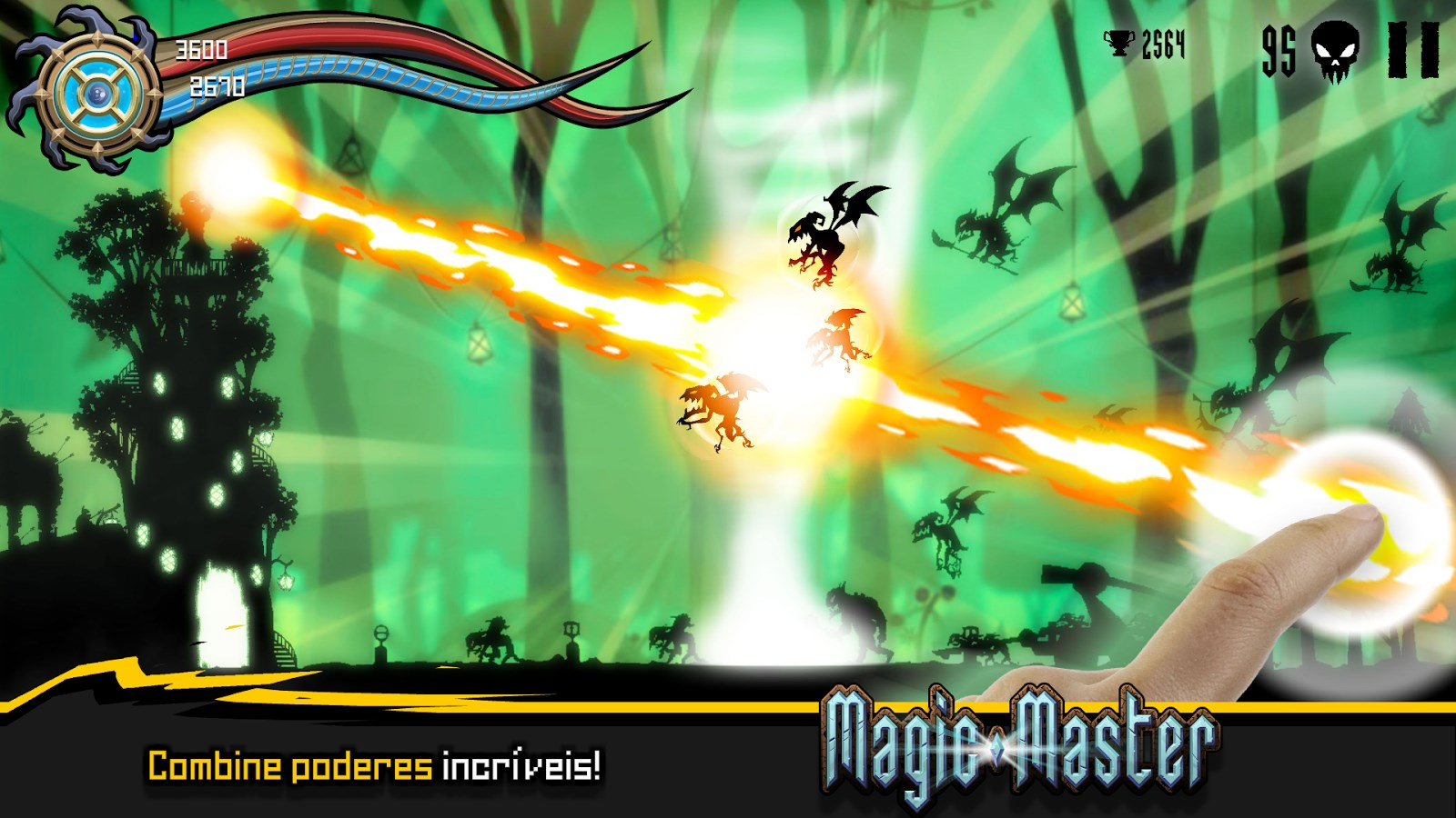 Magic Master - Imagem 1 do software