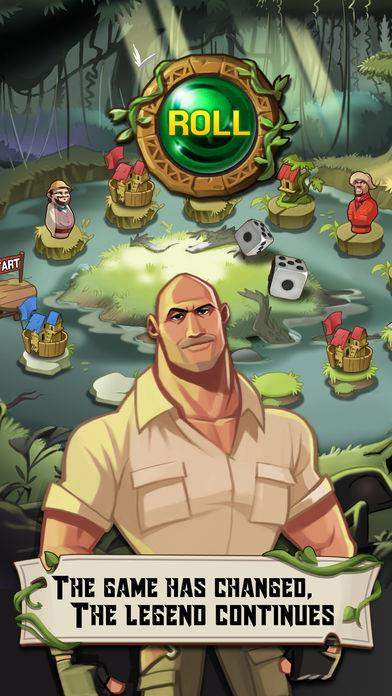 JUMANJI: THE MOBILE GAME - Imagem 1 do software