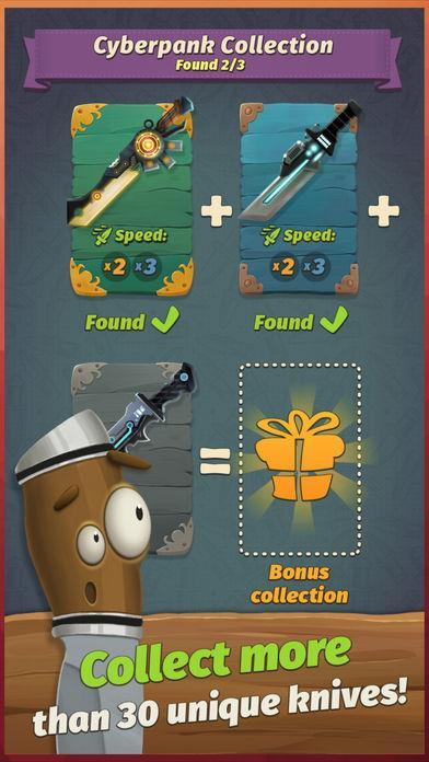 Flip the Knife PvP Challenge - Imagem 2 do software