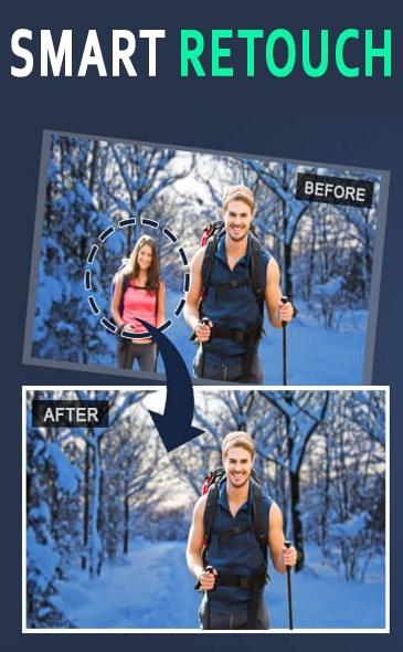 pixel retouch - Imagem 1 do software