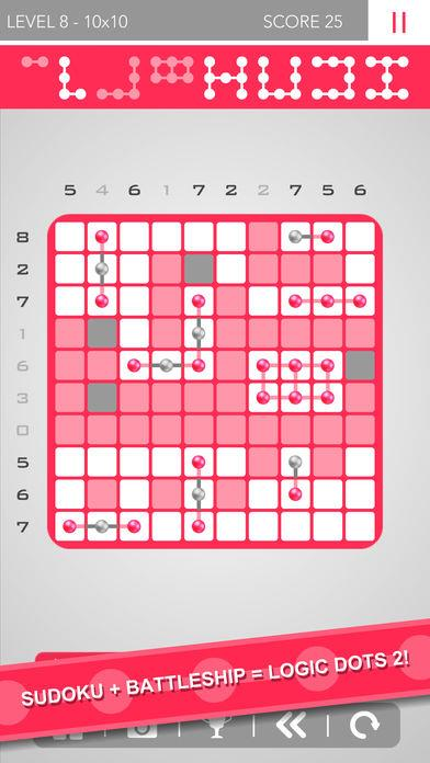Logic Dots 2 - Imagem 2 do software