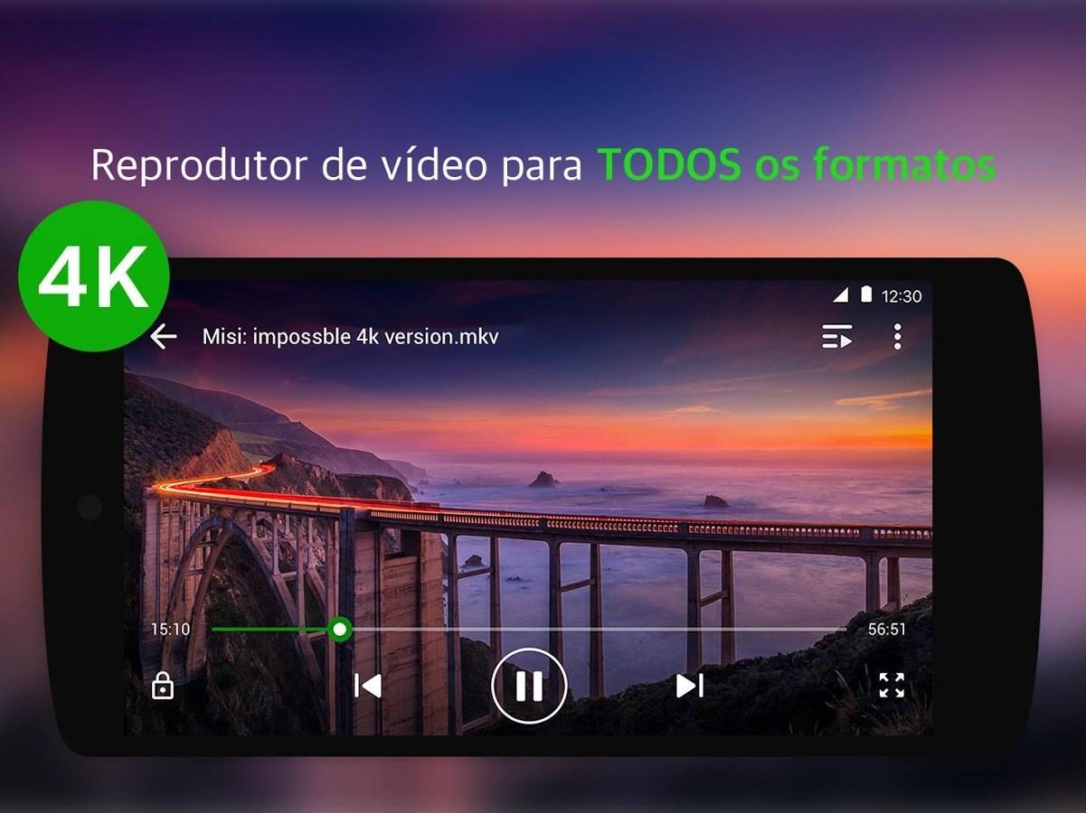 InShot Reprodutor de Vídeo - Imagem 1 do software