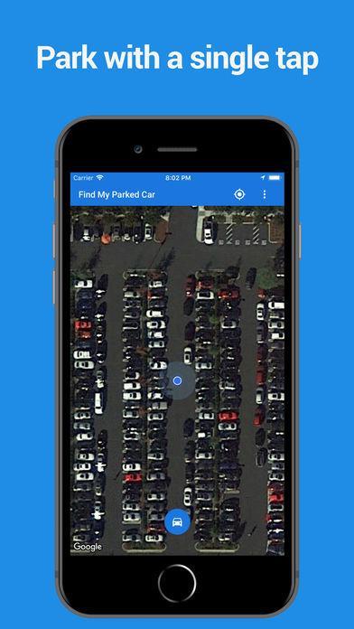 Cadê meu carro - Imagem 1 do software