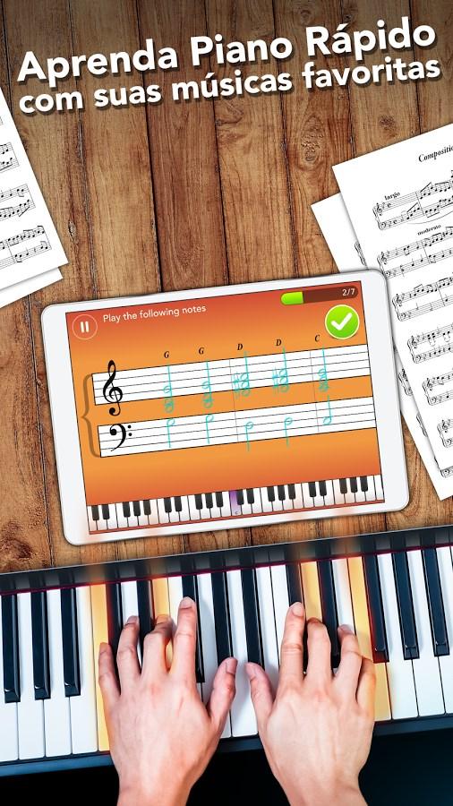 Simply Piano - Imagem 1 do software