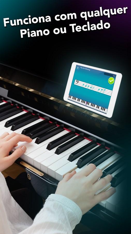 Simply Piano - Imagem 2 do software