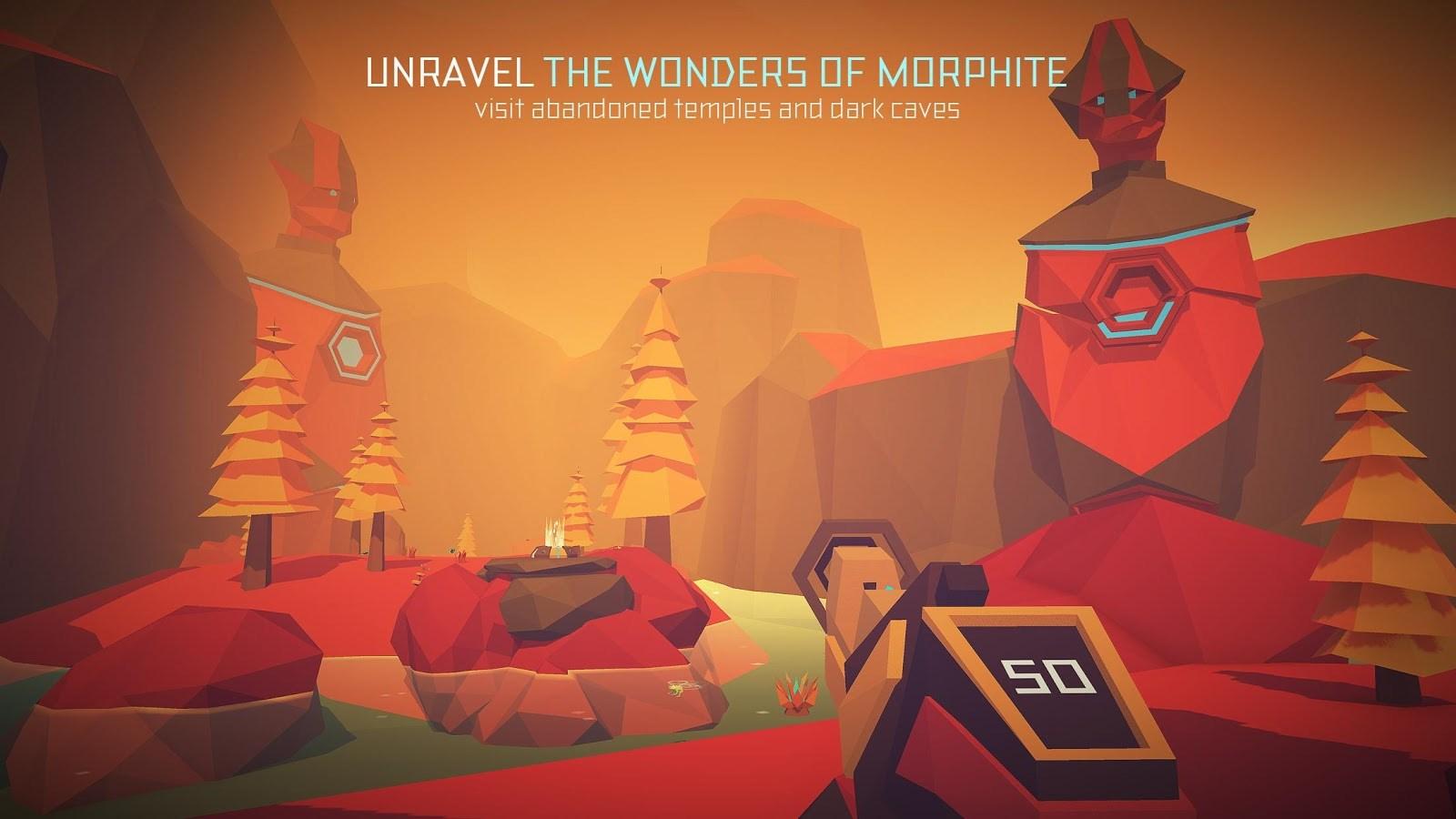Morphite - Imagem 1 do software